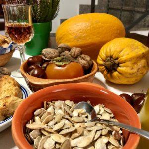 L'autunno in tavola nel tuo viaggio in Toscana