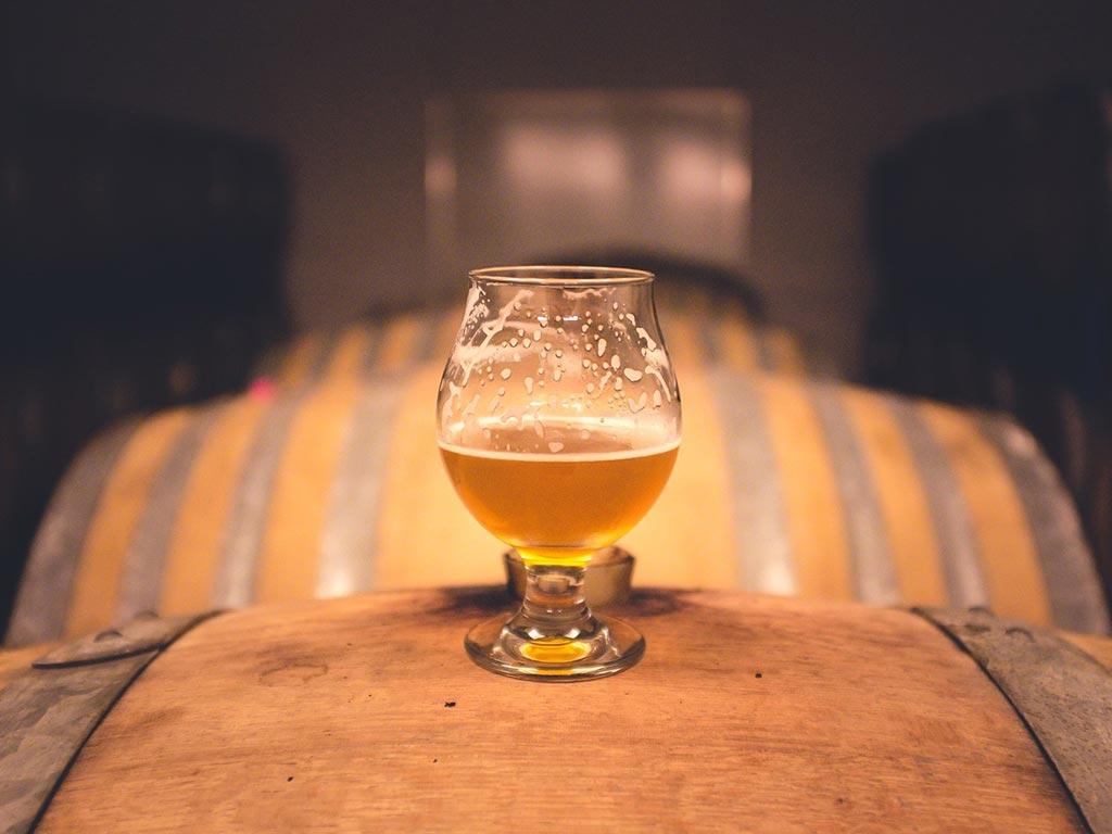 Birra artigianale di Maremma