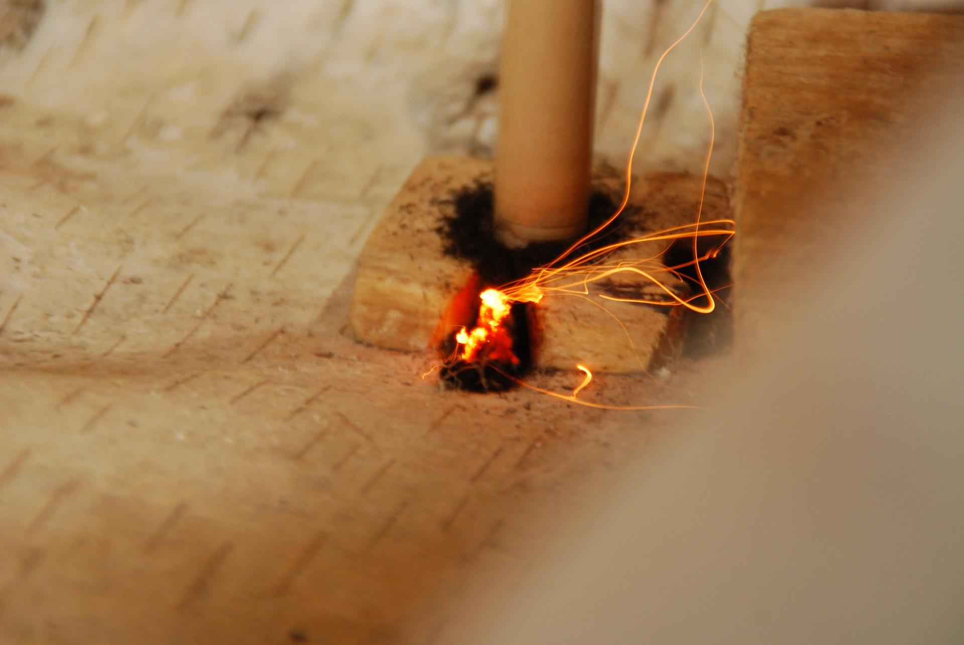 Archeologia sopravvivenza e falconeria
