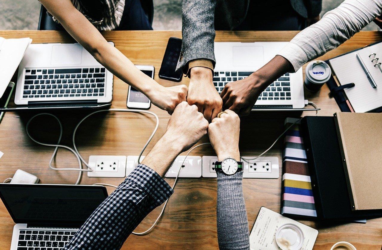 Team building creativi