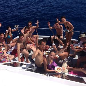 donnini catamarano 1