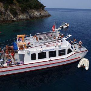 donnini catamarano 5