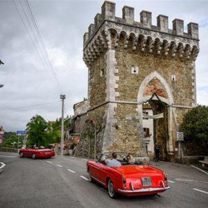 Vintage tour in Maremma